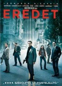 Christopher Nolan - Eredet (DVD)