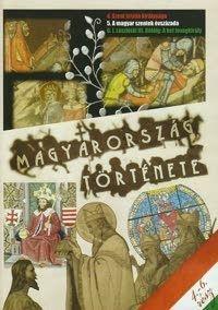 M. Nagy Richárd, Varga Zs. Csaba - Magyarország története 2. (4-6. rész) (DVD)