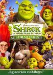 Shrek 4.- Shrek a vége, fuss el véle (DVD)