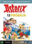 Asterix 12 próbája (DVD)