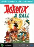 Asterix, a gall (DVD)
