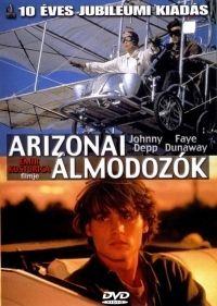 Emir Kusturica - Arizónai álmodozók (DVD)