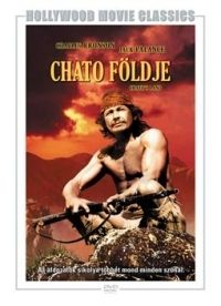 Michael Winner - Chato földje (DVD)