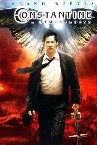 Francis Lawrence - Constantine: A démonvadász (DVD)