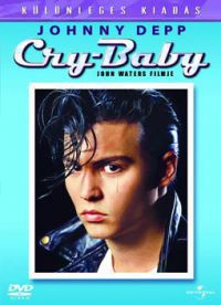 John Waters - Cry-Baby (DVD)
