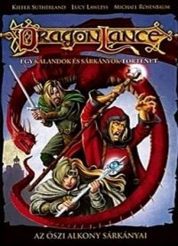 Will Meugniot - Dragonlance (DVD)
