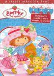 Eperke és barátai - A teljes 2. évad (3 DVD)