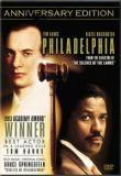 Philadelphia - Szinkronizált változat (DVD)