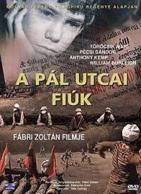 Fábri Zoltán - A Pál utcai fiúk *Klasszikus - Fábri Zoltán* (DVD)