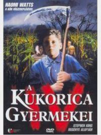 Greg Spence - A kukorica gyermekei IV. (DVD)