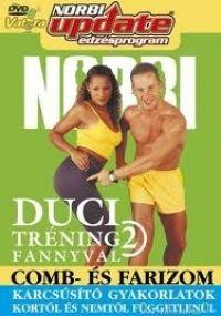 Schobert Norbert - Norbi Duci tréning 2. (DVD)