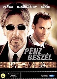 D.J. Caruso - Pénz beszél (Al Pacino) (DVD)