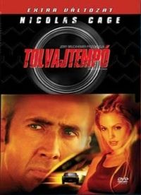 Dominic Sena - Tolvajtempó (DVD)