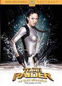 Jan De Bont  - Lara Croft: Tomb Raider 2. - Az élet bölcsője (DVD)