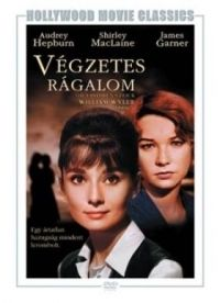 William Wyler - Végzetes rágalom (DVD)