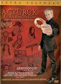 Carlene Cordova - A Gyűrűk fura rajongói (DVD)