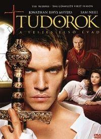 Steve Shill, Ciaran Donnelly, Alison Maclean, Charles McDougall - Tudorok - 1. évad (3 DVD)