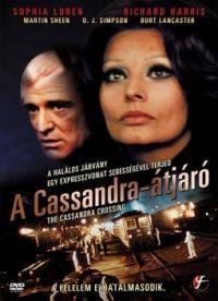 George P._Cosmatos - A Cassandra-átjáró (DVD)