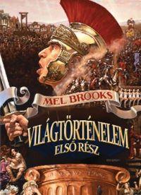 Mel Brooks - Mel Brooks - Világtörténelem - Első rész (DVD)