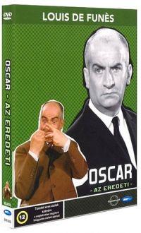 Edouard Molinaro - Oscar - Az eredeti (DVD)