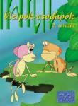 Vizipók, csodapók 2. (DVD)