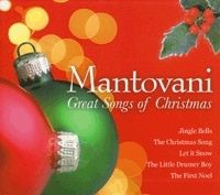 - Great Songs of Christmas (CD)