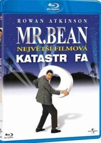 Mel Smith - Mr. Bean - Az igazi katasztrófafilm (Blu-ray)