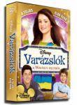 Varázslók a Waverly helyből - A teljes 1. évad (3 DVD)