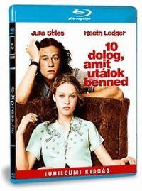 Gil Junger - 10 dolog, amit utálok benned (Blu-ray)