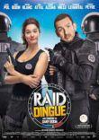 RAID - A törvény nemében (DVD)