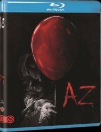 Andres Muschietti - Stephen King - AZ (Blu-ray)