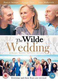 Damian Harris - Vad esküvő (DVD)