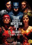 Zack Snyder - Az Igazság Ligája (2 DVD) *Extra változat*