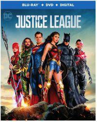 Zack Snyder - Az Igazság Ligája (Blu-ray)