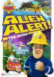 Sam, a tűzoltó - Marslakó riadó (DVD)
