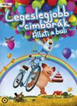 Legeslegjobb cimborák - Állati a buli  (DVD)