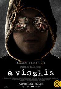 Antal Nimród - A Viszkis (DVD)
