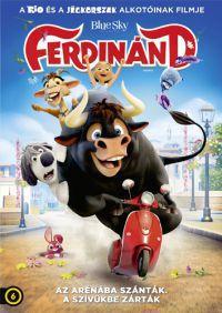 Carlos Saldanha  - Ferdinánd (DVD)