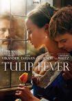 Justin Chadwick  - Tulipánláz (DVD)