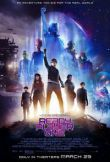 Ready Player One (DVD) *2 lemezes-extra változat*