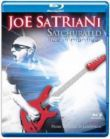 Joe Satriani - Satchurated: Live In Montreal (Blu-ray)