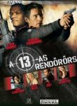 A 13-as rendőrőrs (DVD)
