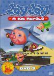 Jay Jay, a kis repülő 3. (DVD)