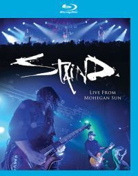 - Staind - Live From Mohegan Sun (Blu-ray)