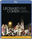 Leonard Cohen - Live at the Isle of Wight 1970 (Blu-ray)