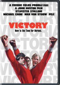 John Huston - Menekülés a győzelembe (DVD)