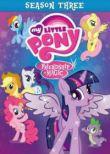 Én kicsi pónim - Varázslatos barátság 2. - Az almaszüret + 2 pónis történet (DVD)