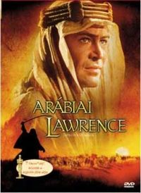 David Lean - Arábiai Lawrence (DVD)