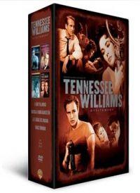 Richard Brooks, Elia Kazan, Jose Quintero - Tennesse Williams-gyűjtemény (5 DVD)