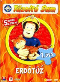 nem ismert - Tűzoltó Sam 5. - A jövő tűzoltója (DVD)